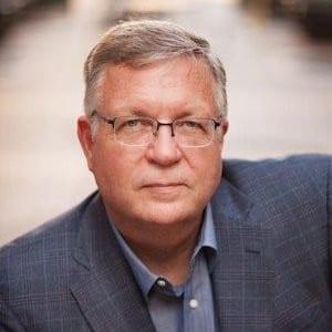 Martin Rosendale