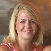 Julie Kernan